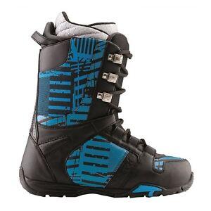 Nitro Anthem Men's Snowboarding Boots Size US 8.5