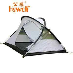 Brand new hewolf camping winter tent double person