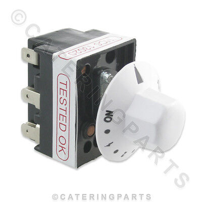 SS03 220-240v 13a SIMMERSTAT ENERGY REGULATOR / REPLACES TYJ TYJ6202 SIMMER STAT