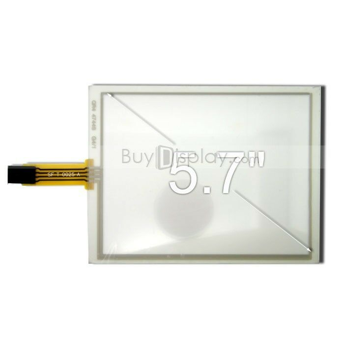 "5.7/""inch Korg LCD Screen Touch Screen for Korg M3 keyboard Display Panel u880"