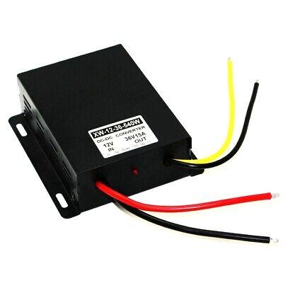 Dc 12v Step Up To Dc 36v 15a 540w Boost Power Converter Regulator Module Good