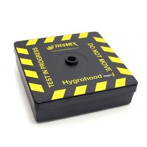 Tramex-Insulated-RH-Hood-for-surface-RH-Testing