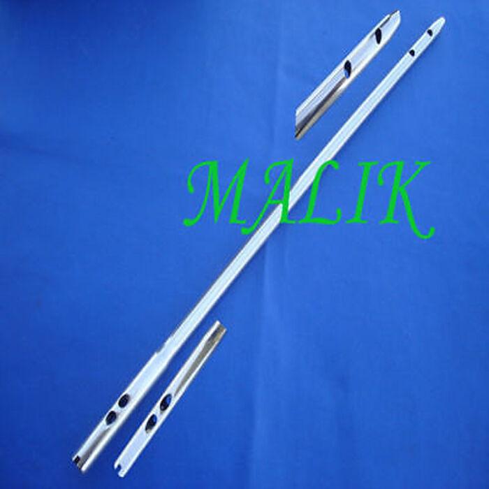 Interlocking Nails  Orthopedic Instruments new brand
