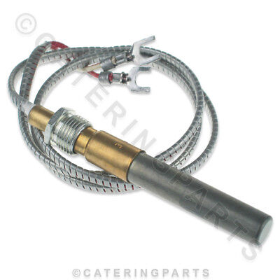 Thermopile Flame Sensor For Gas Commercial Fish Chip Deep Fat Fryers