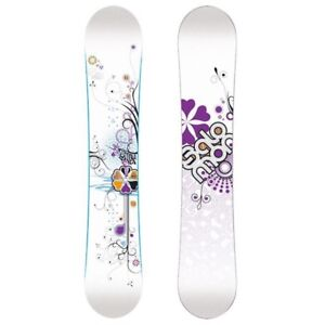 Package Femme : planche, binding, bottes