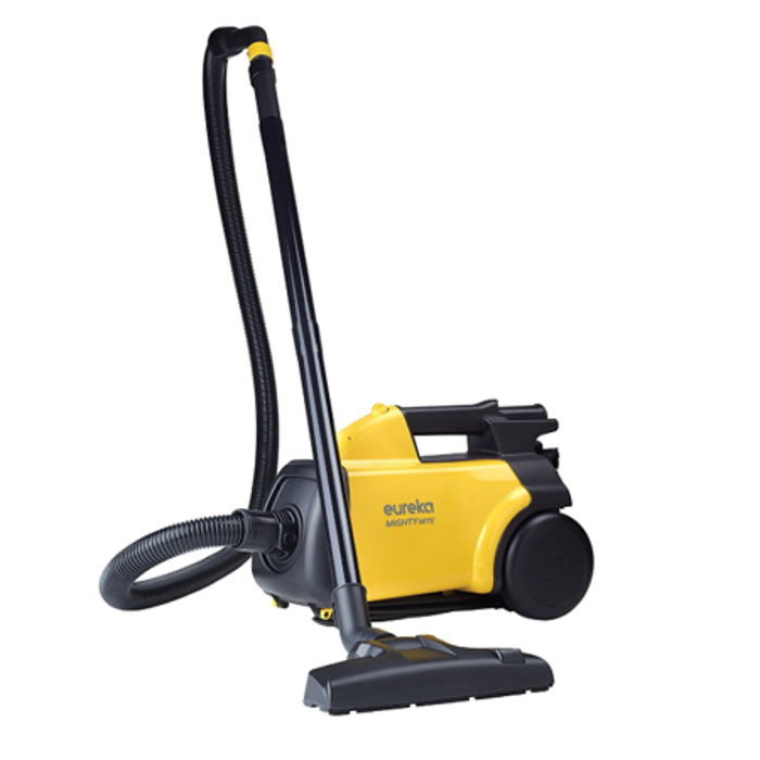 Eureka Mighty Mite Bagged Canister Vacuum, Model 3670G NEW
