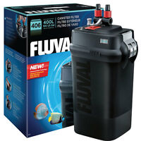 Fluval 406 - Good for up to 100 Gallons