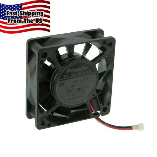 2-3/8in. Square X 3/4in. 12VDC Box Fan           *32713 FN