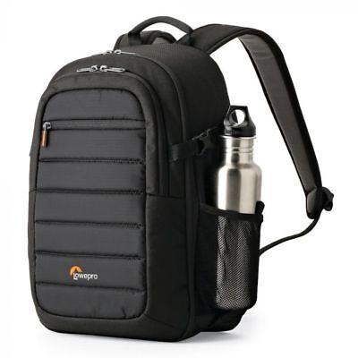 Lowepro Tahoe BP 150 Padded Adjustable Weather Resistant Backpack DSLR Camera