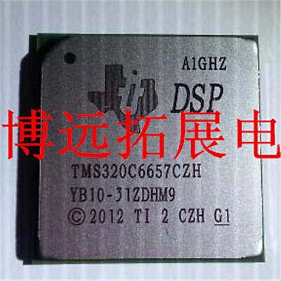 1pcs Tms320c6657czh Bga  New