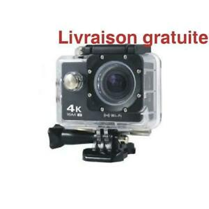 Camera action sportive Wi-Fi  /  HD Sport Wi-Fi Action Camera