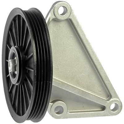 A/C Compressor Bypass Pulley HELP by AutoZone fits 88-97 Toyota Corolla (88 A/c Bypass Pulley)