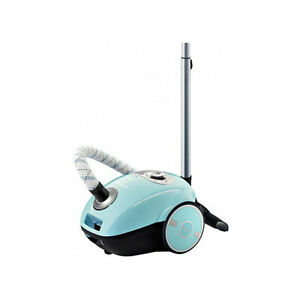 Bosch BGL3522GB 2200W Cylinder Vacuum Cleaner with 4L Capacity in Aqua Pastel