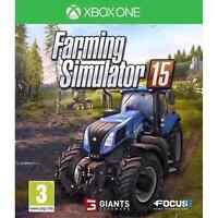 Farming Simulator 15 40$