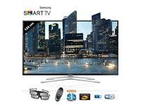 Samsung UE48H6400 48 Inch Smart 3D LED TV. Full 1080P HD. £799 RRP
