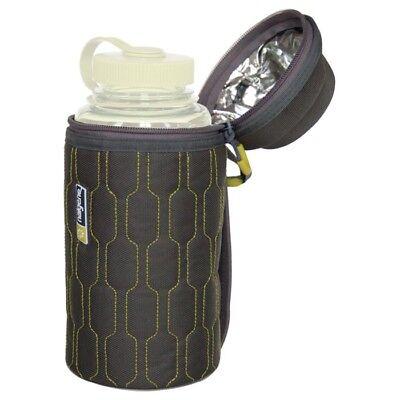 Nalgene Bottle Carrier Insulated for 32 Oz bottles, Gray