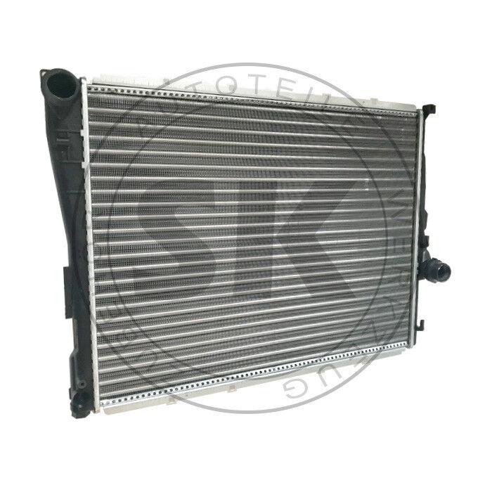 Motorkühler Wasserkühler Kühler BMW 3 E46 Z4 E85 E86 E89  MM