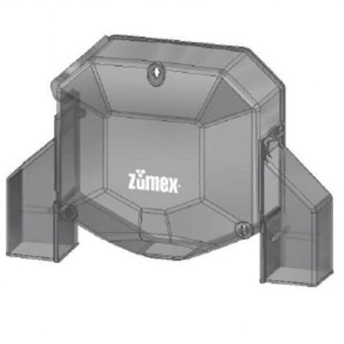ZUMEX PARTS S3301503 SPEED FRONT COVER