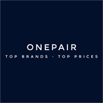 ONEPAIR I TOP BRANDS . TOP PRICES