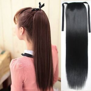 PONYTAIL Hair extensions, like REAL HAIR *****BIG SALE!! Yellowknife Northwest Territories image 2