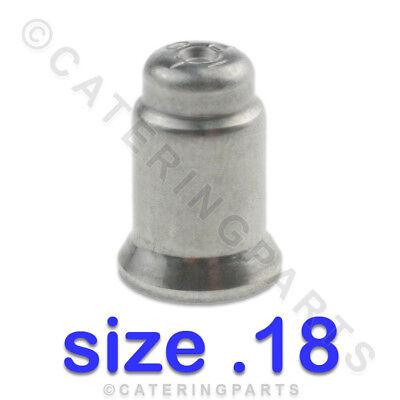 Hp29820 Henny Penny Nat Gas Fryer Pilot Orifice Jet Injector Size .18 29820