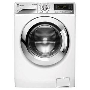 Electrolux 8.5kg Front Load Washer with 1200RPM Spin - EWF12822 Mansfield Brisbane South East Preview