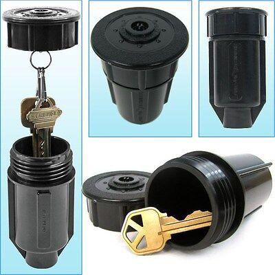 Discrete Sprinkler Hide a Key Set of 2