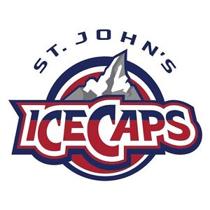 Ice Caps Tickets - Friday, March 31