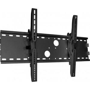 TILTING TV WALL MOUNT 42-90 INCH TV- HOLDS UP TO 165 LB (75 KG) LCD/LED/PLASMA/CURVE TVS