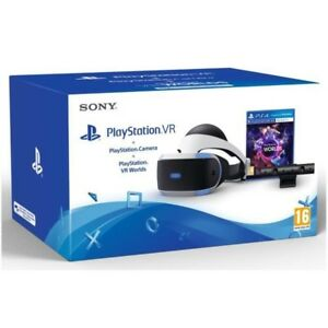 Playstation VR with gun and two motion controller 400$