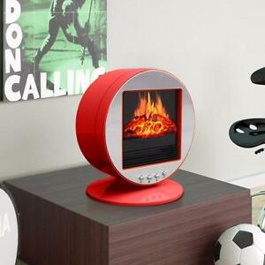 Fireplace Space Heater - NEW