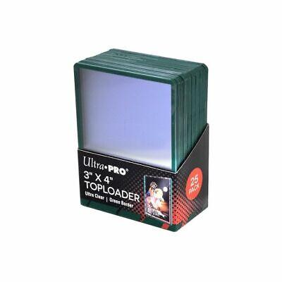 Ultra Pro Regular Toploader 3