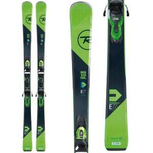 Rossignol E77 176cm skis (beginner - intermediate)