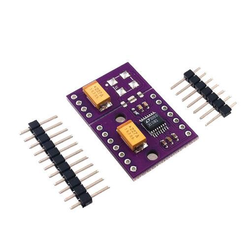 1pc Cjmcu-3108 Ltc3108 1 Ultra Low Voltage Boost Converter Development Board