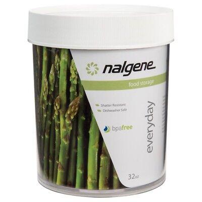 Nalgene Kitchen Food Storage Outdoors Jar 32 oz