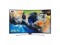 Samsung 49MU6200 49 Inch 4K Ultra HD Curved Smart TV NEW WITH 5 YEARS WARRANTY.