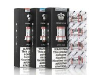 Uwell 4x Crown IV Replacement Coils brand new unopened sealed box