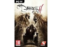 The Darkness 2 PC Game