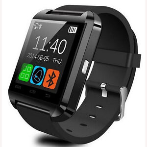 Smartwatch iPhone Bluetooth Android IOS New Smart Watch - Brand