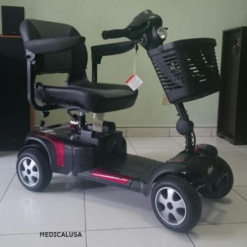 New Drive Heavy Duty 4 Wheel Mobility Scooter  Phoenixhd4 Store Display Model