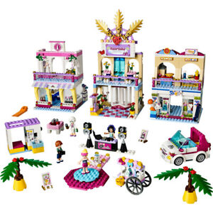 Lego Friends Mall Kijiji Buy Sell Save With Canadas 1 Local