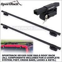 Roof Rack pour Kayak - Sportrack (comme Thule - Yakima)