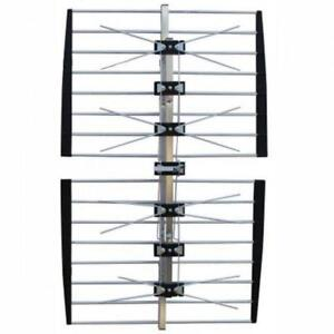 HD TV ANTENNAS CHANNEL MASTER, ANTENNA DIRECT, WINEGARD, FOCUS, EAGLE STAR, ANTRA