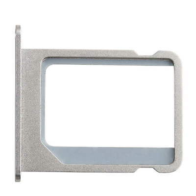 Micro SIM Card Tray Holder Slot Replacement for Apple iphone 4 4S 4th FL (Apple Iphone 4 Sim Card Tray)