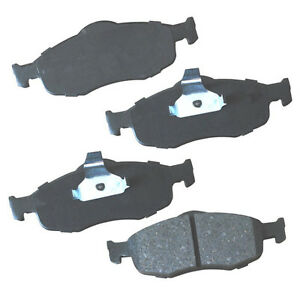 Front Brake Pads set  648 fits Ford	Contour Mercury	Mystique