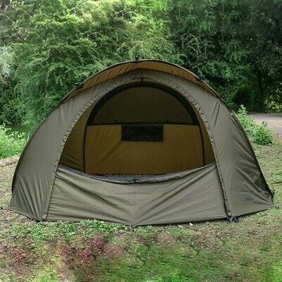 Fox Easy Shelter Plus Bivvy