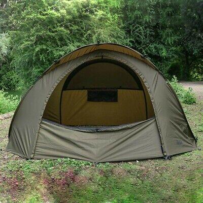Fox Easy Shelter Plus Bivvy