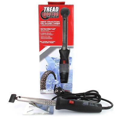 Tyre TREAD DOCTOR. Moto-x,EVO,Twinshock,Trail. CR/F, KX/F, RM/Z, YZ/F, SX/F