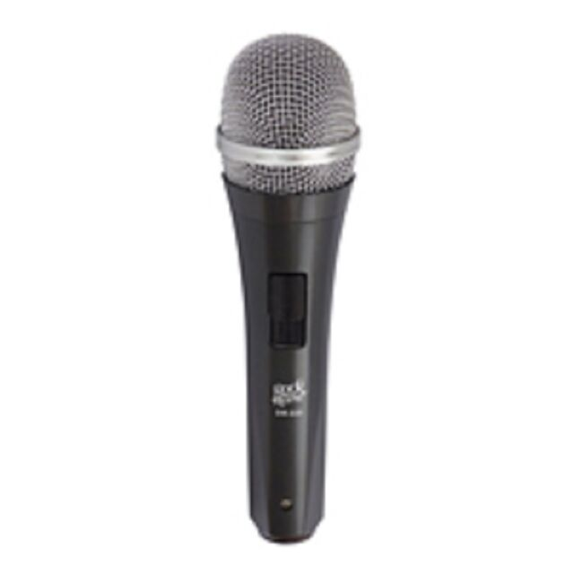 Rockhouse Dynamisches Mikrofon-Kunststoffgehäuse 070061