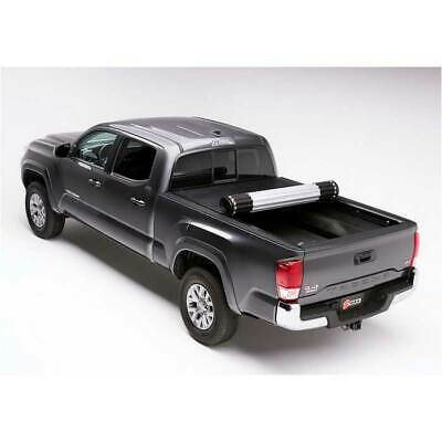 BAK Revolver X2 Tonneau Cover for Toyota Tacoma 6' Bed w/Deck Rail 2005-2015